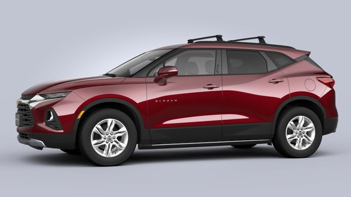 2020 Chevrolet Blazer 1LT in CARROLLTON, TX   Dallas ...